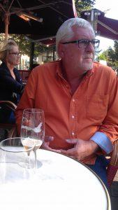 Stockholm Kenneth
