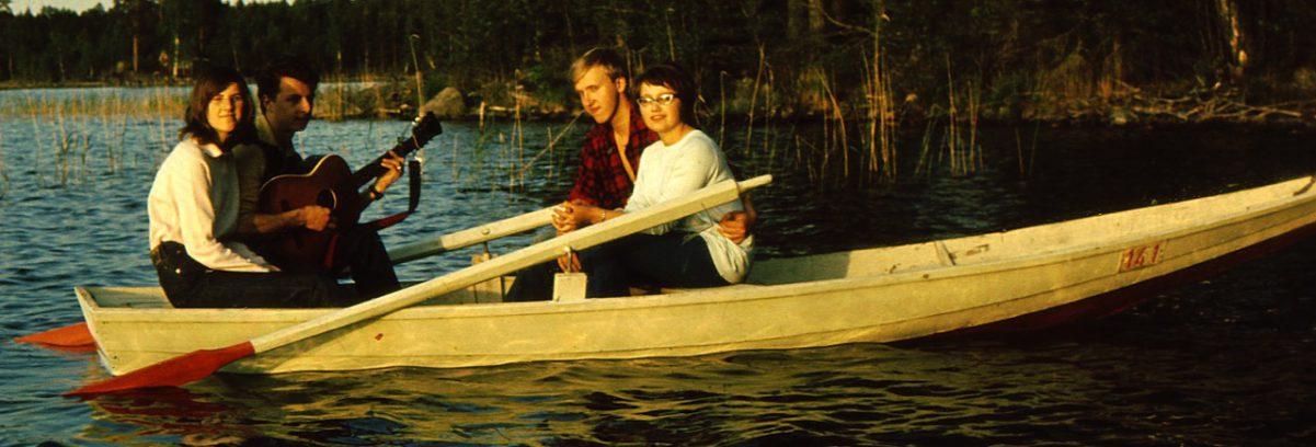 Utflyketer med båt