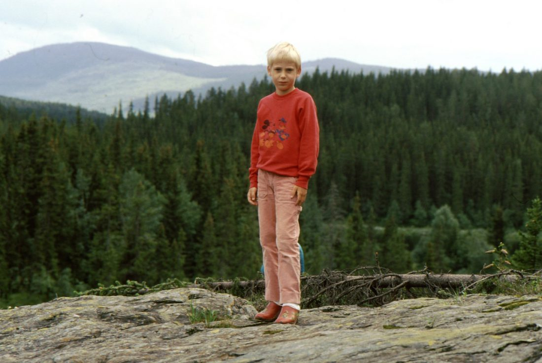 Norge 1988