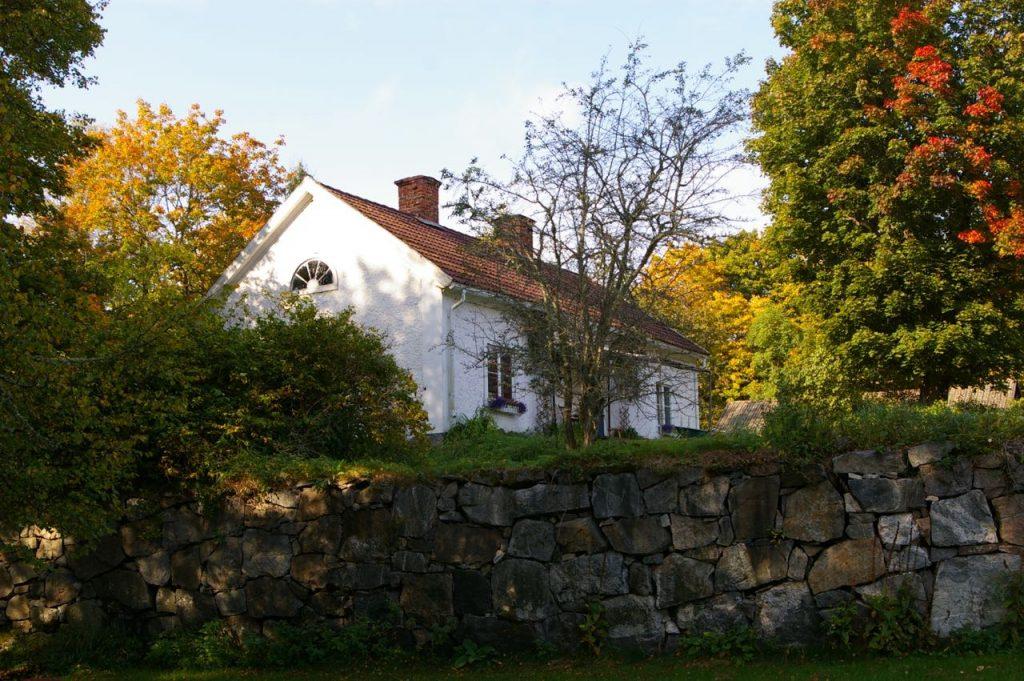 Kenneths besök i Folkström